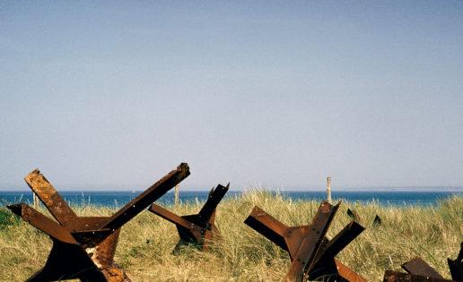 Regreso a Normandía