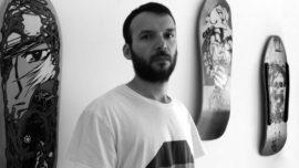 Entrevista a Rayco Pulido, ilustrador y autor