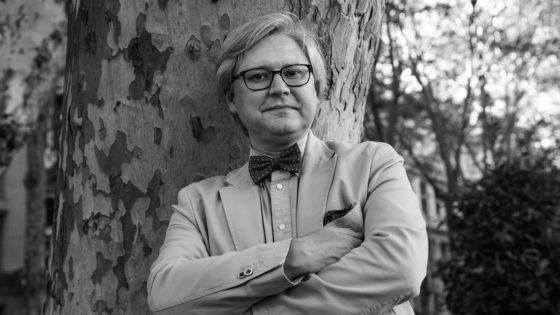 Entrevista a Javier Jiménez, editor de Fórcola