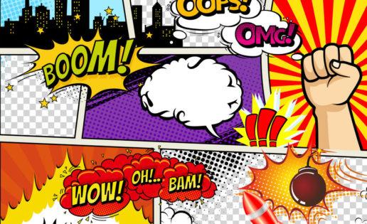 Se acerca la Heroes Comic Con de Madrid