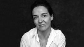 Entrevista a María Fasce, editorial Lumen