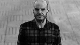 Entrevista a Álvaro Valiño, diseñador