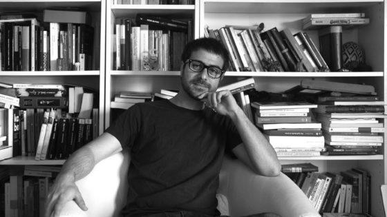Entrevista a Daniel Moreno, Capitán Swing