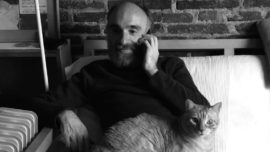 Entrevista a Didac Aparicio, editorial Contra