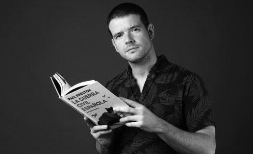 Entrevista a José Pablo García, autor y dibujante de cómics