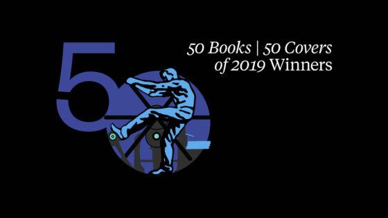 Los mejores diseños de libros y sus portadas