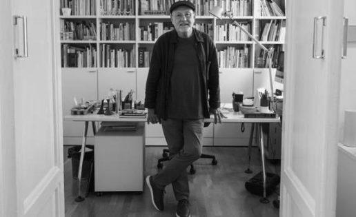 Entrevista a Nacho Lavernia, diseñador