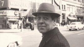 El irrepetible e inimitable maestro Berlanga