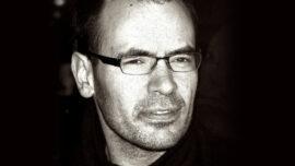 Entrevista a Tyto Alba, autor de cómics