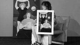 Entrevista a Ana Galvañ, diseñadora gráfica