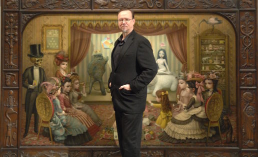 Mark Ryden: Entrevista
