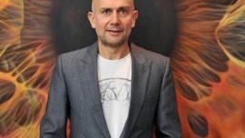 Marc Quinn: Entrevista
