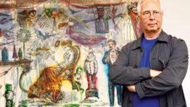 Sigmar Polke: Biografía obras y exposiciones