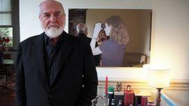 Entrevista a Miquelangelo Pistoletto