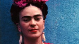 Frida Kahlo: Las apariencias engañan