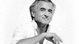Entrevista a Bernard Henri Levy