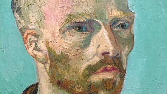 Van Gogh, pintar desde el infierno