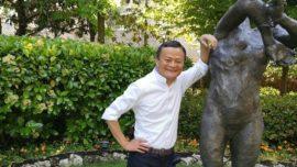 Entrevista a Jack Ma
