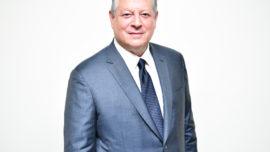 Entrevista a Al Gore