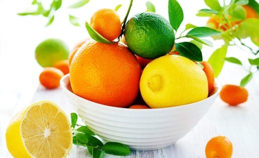 Descubre dónde se encuentra la vitamina C y sus beneficios