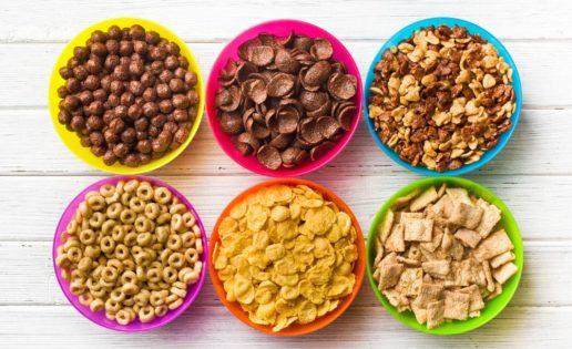 4 alimentos que no deberían desayunar nuestros hijos