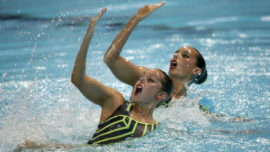 ¿Es saludable dedicar la infancia al deporte de alto rendimiento?