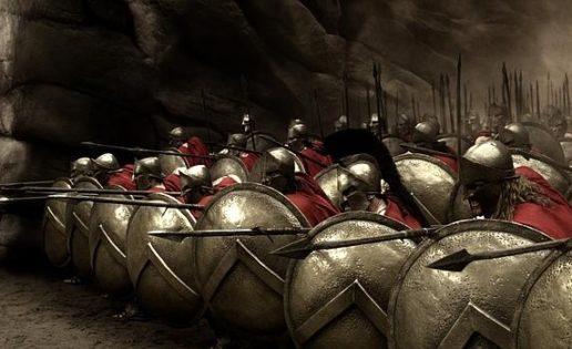 Cinco mentiras que el cine te ha hecho creer sobre los espartanos y Leónidas