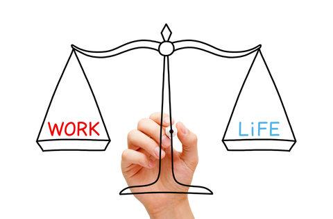 Cinco propuestas para una auténtica conciliación laboral y familiar