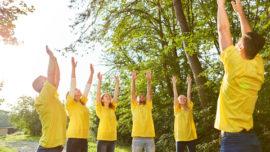 Nuevas actividades para teambuilding