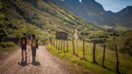 Vaqueiros de alzada, los vikingos asturianos