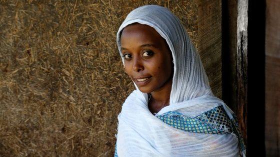 Monasterios etíopes del lago Tana