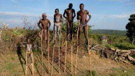 Konso: por qué este pueblo de Etiopía es Patrimonio de la Humanidad