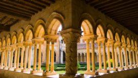 Un día en un monasterio de clausura