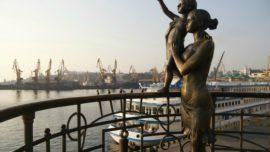 Odesa, la perla del Mar Negro, fundada por un español