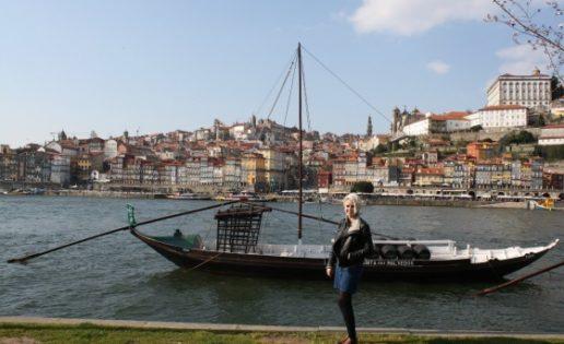 Oporto, con los ojos de una joven Erasmus
