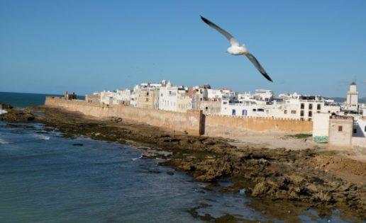 Vacaciones Inteligentes en Essaouira
