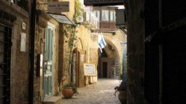 Qué ver hoy en el legendario puerto de Jaffa