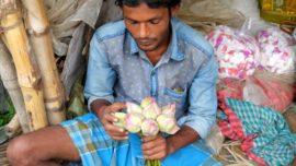 Las ocho maravillas de Calcuta