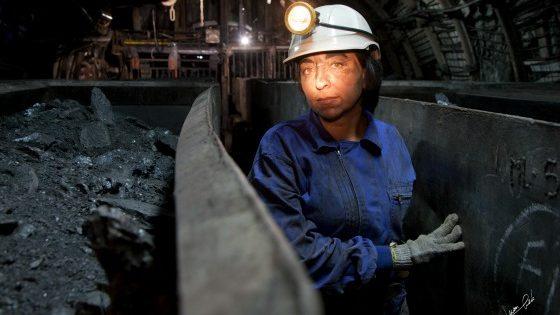 Minero por un día (sólo para intrépidos)