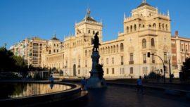 Valladolid: todo un mundo por descubrir