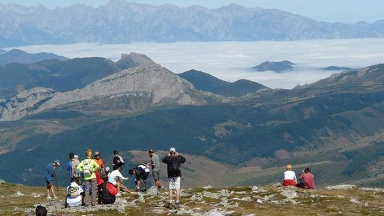 ¿Qué sabes de la hermosa y desconocida Montaña Palentina?