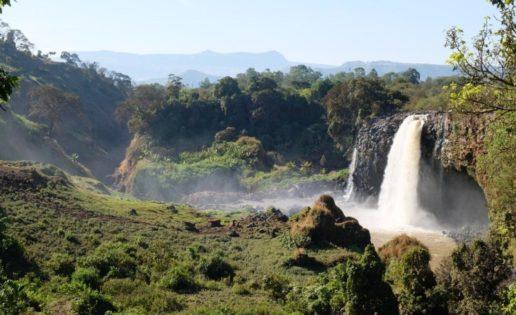 La Fuentes del Nilo: otro mito que muere
