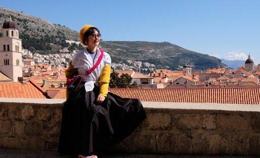 Dubrovnik, la perla del Adriático, en 360º