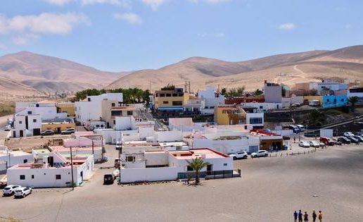 Ajuy, la nueva joya de Fuerteventura