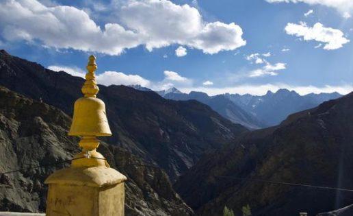 Aventura en el Himalaya: De Srinagar a Leh, por la carretera más peligrosa del mundo