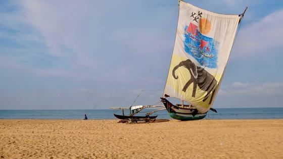 Nunca fue tan fácil viajar a Sri Lanka