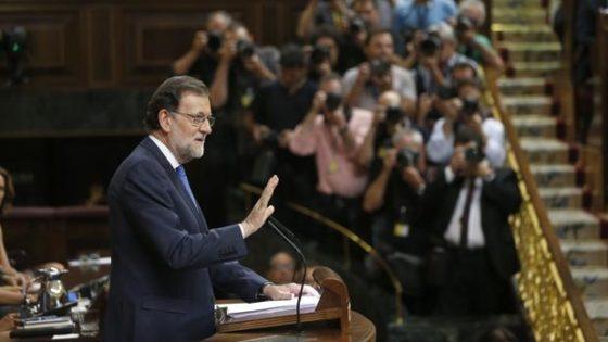 «Mariano, o el caos»