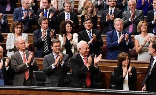 Rajoy hasta el 2021