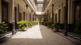 Open House Madrid: Tres años