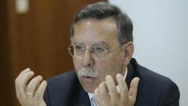 José Folgado: «La universidad tiene que estar imbricada con la iniciativa privada»